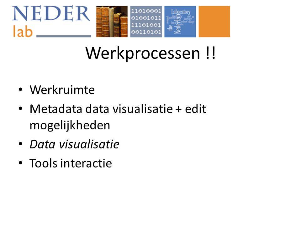 Werkprocessen !.