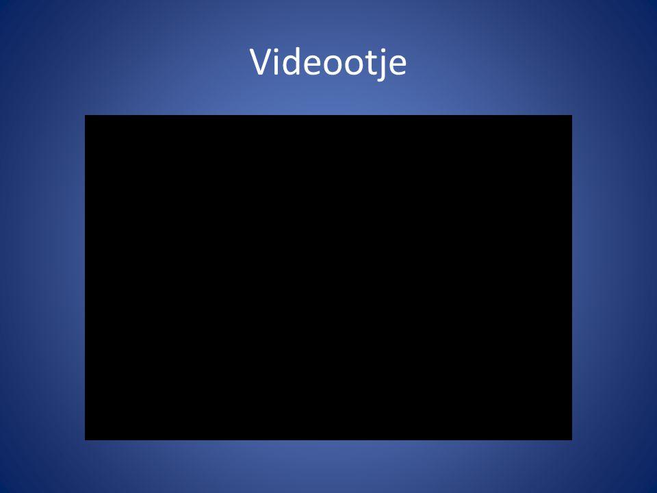 Videootje