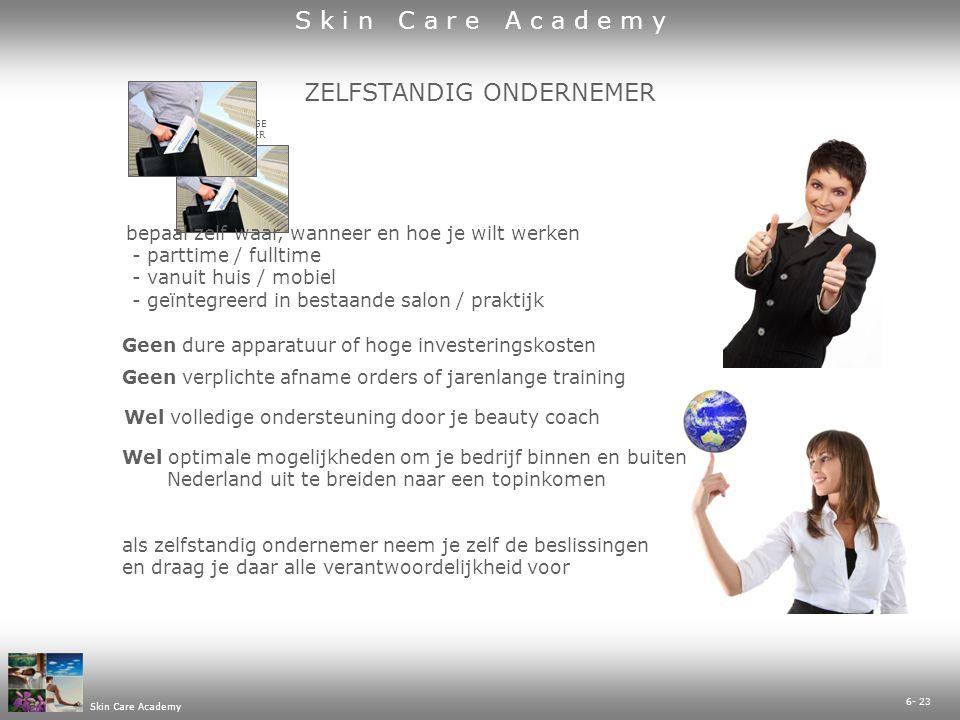 17 - 23 Skin Care Academy GRATIS GEBRUIK BEAUTY FORUMINTRODUCTIE MIDDAG Deze informatieve middag is uitsluitend voor nieuw ingeschreven Skin Care Coaches/distributeurs.