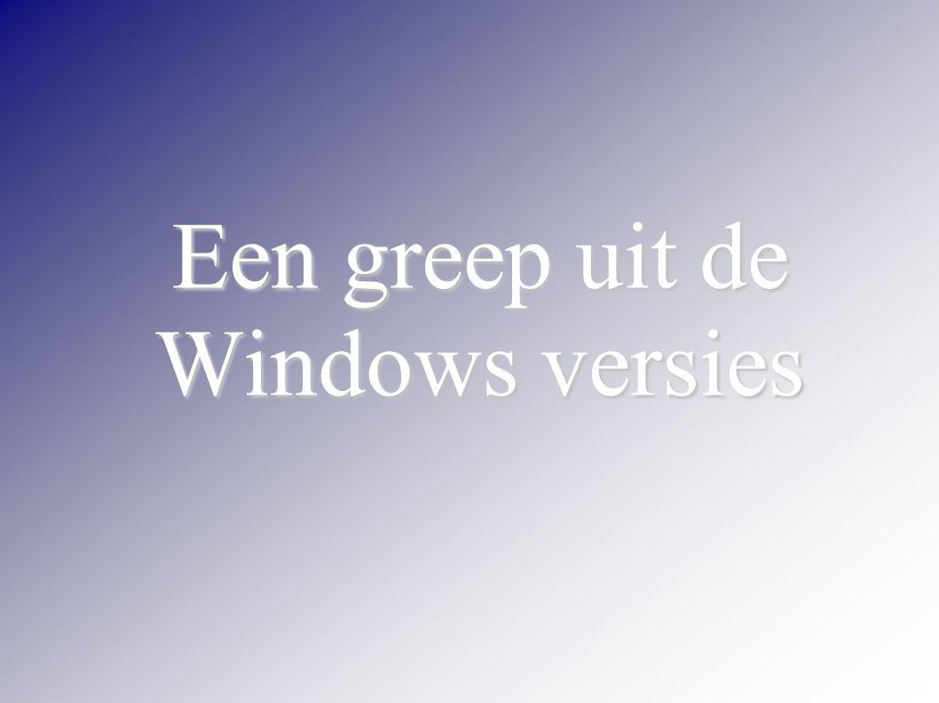 Windows CEMENT