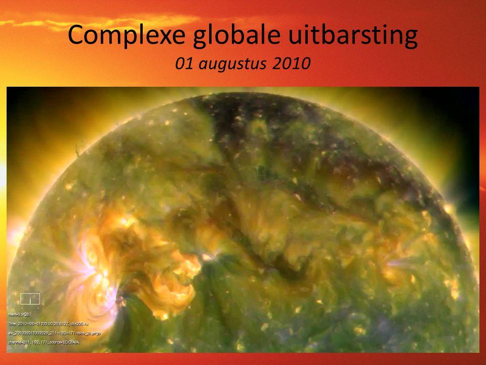 Complexe globale uitbarsting 01 augustus 2010 45