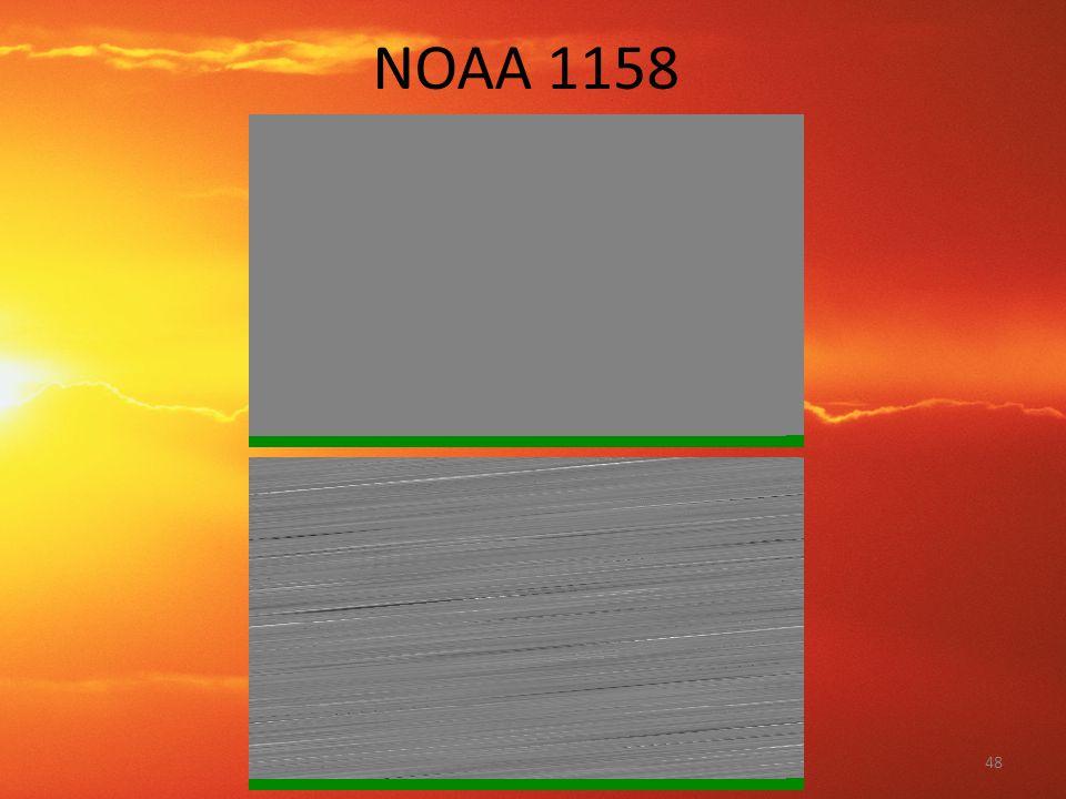 NOAA 1158 48