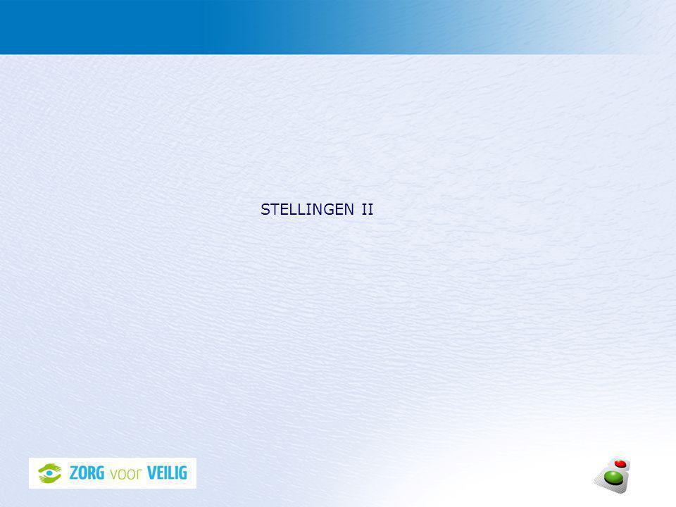 STELLINGEN II