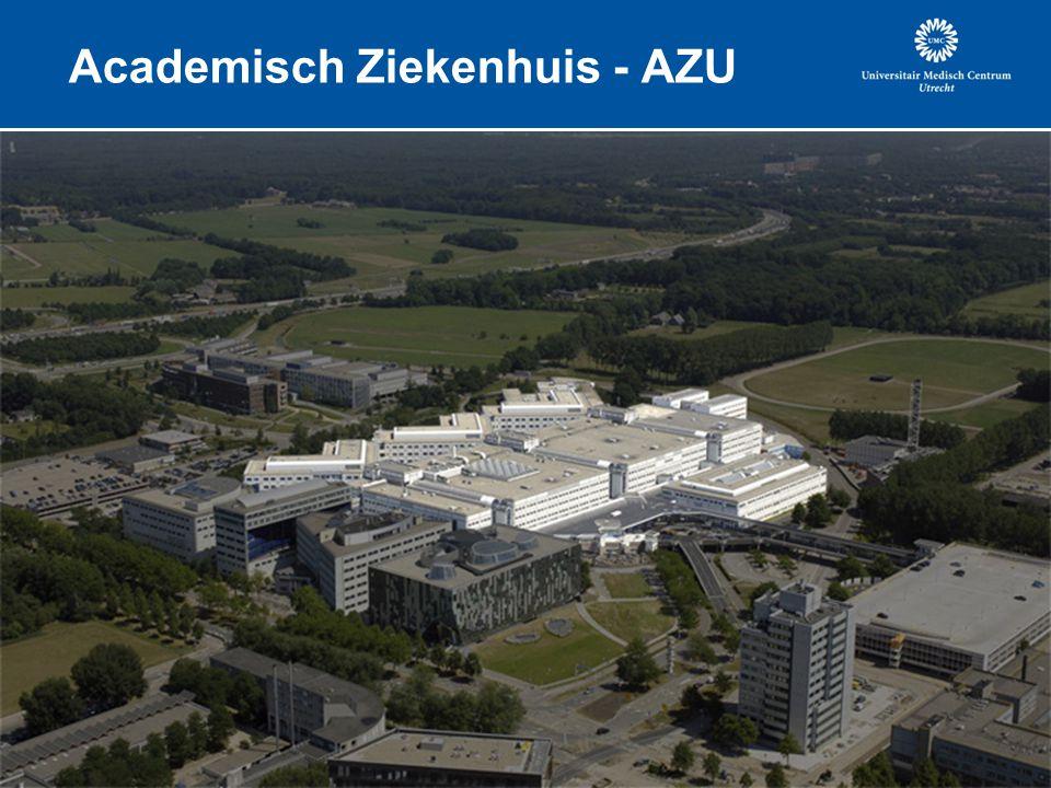 Academisch Ziekenhuis - AZU
