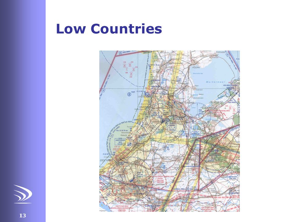 13 Low Countries