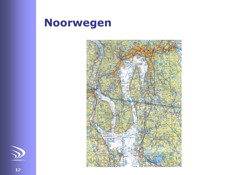 17 Noorwegen