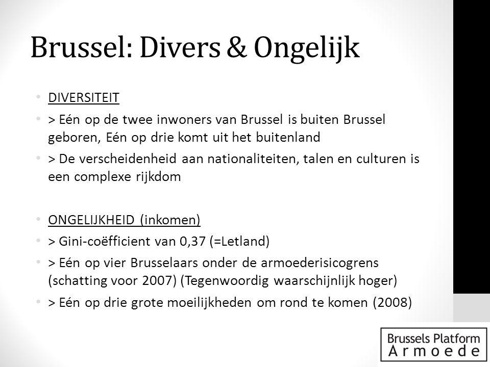 Vrienden van het Huizeke • Brussel (Vossenplein 23) • Onderwijs/Cultuur/(geestelijke) gezondheid • Divers publiek (jonger en ouder, bleker en donkerder), buurtbewoners • Natasja komt straks aan het woord