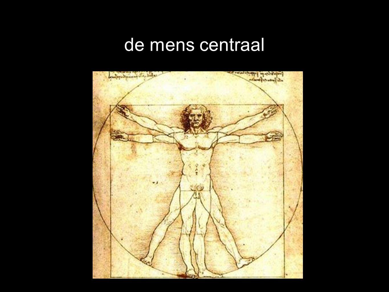 welk mensbeeld ligt ten grondslag aan HNW.