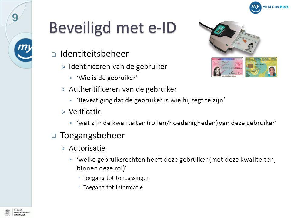 Intrestbonificatie  Bonificatie van 1,5% ten laste van Staat.