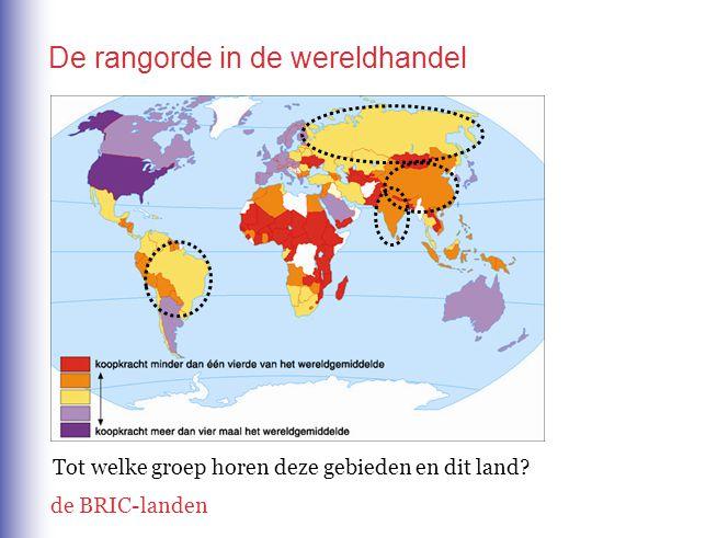 Goedbedoelde hulp en oneerlijke handel Dit is een voorbeeld van • fair trade • ontwikkelingshulp • ontwikkelingssamenwerking.
