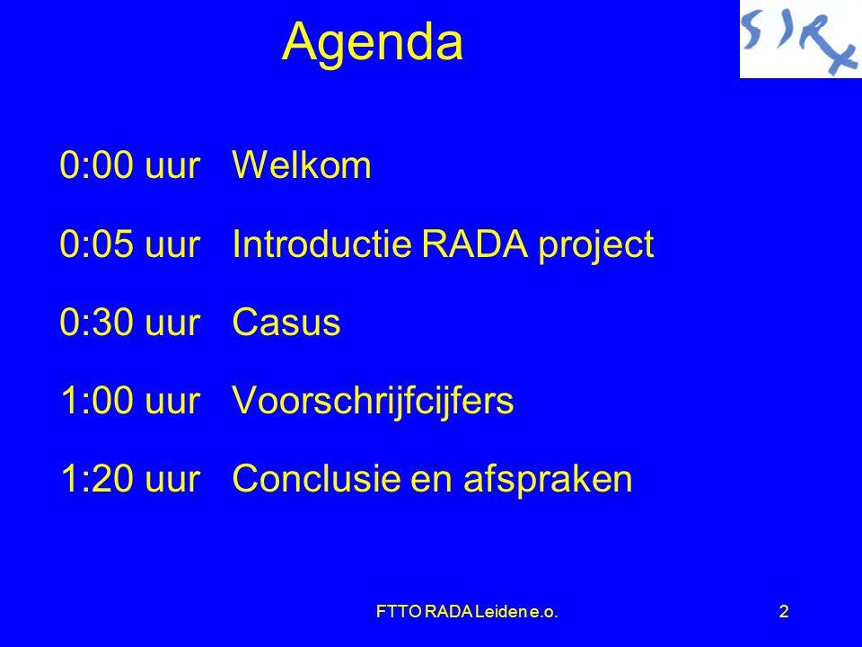 FTTO RADA Leiden e.o.23