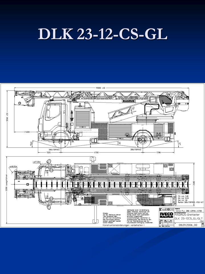 DLK 23-12-CS-GL