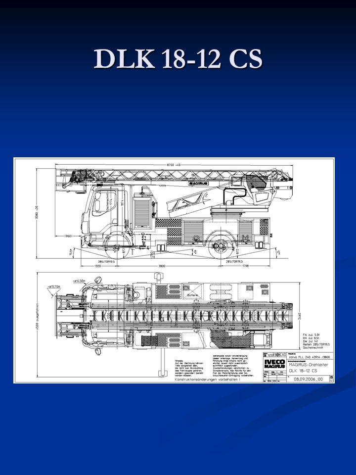 DLK 18-12 CS