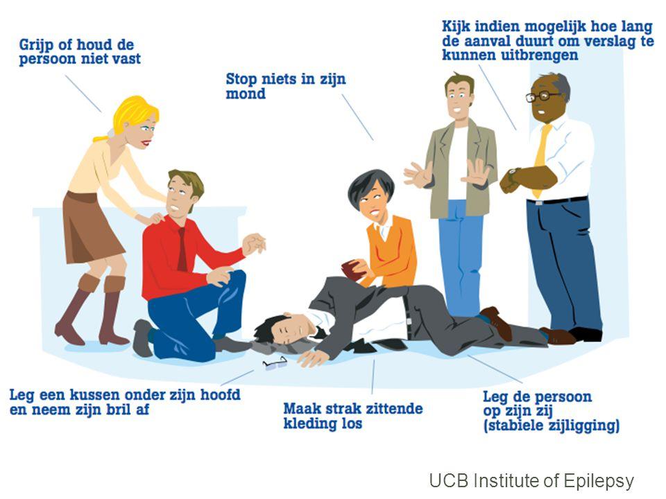 Help een aanval titel 50 30-6-2014 UCB Institute of Epilepsy