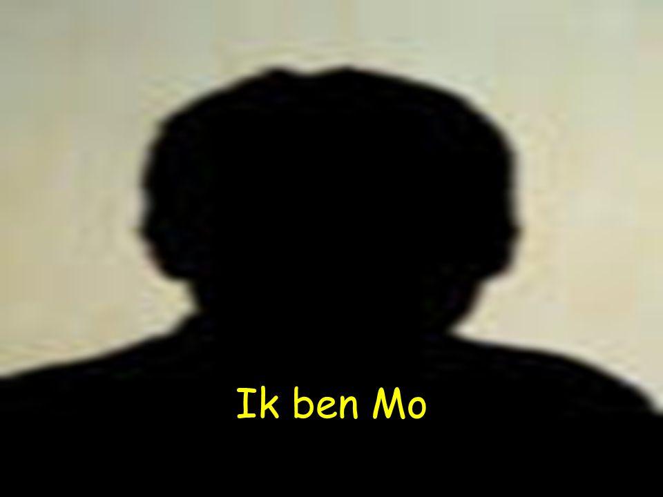 Ik ben Mo