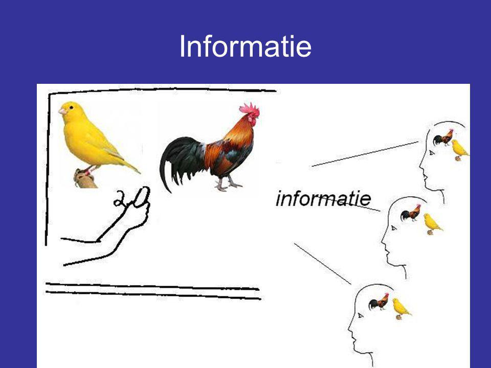 6 Informatie