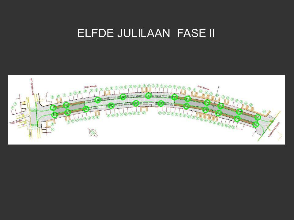 ELFDE JULILAAN FASE II