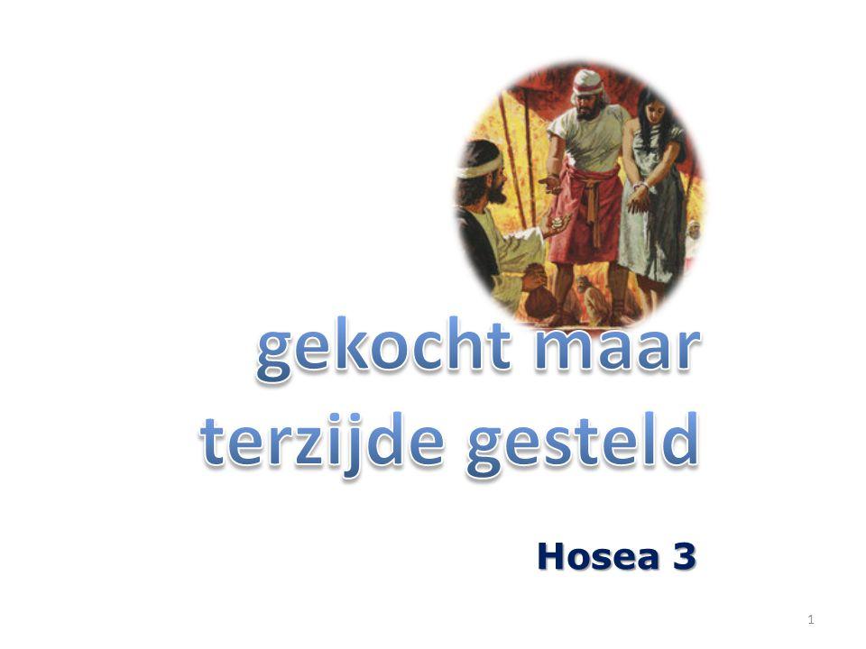 Hosea 3 1