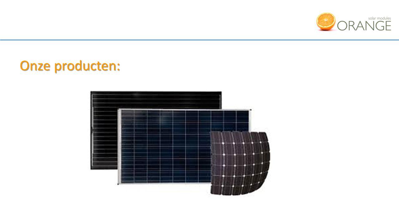 • PV solar is een zeer aantrekkelijke investering ook zonder subsidie • Mogelijkheid tot saldering (verbruikte kWh – opgewekte kWh): • Individuele gebruikers (woonhuizen, MKB) • VvE's • Binnen de postcode roos (buurtverenigingen, burger initiatieven) • Maar…….