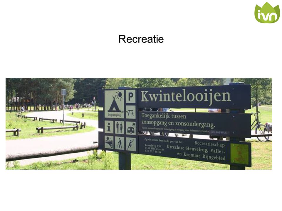 Recreatie