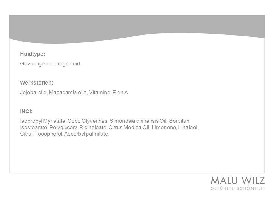 SENSITIVE TONIC Tonic 150ml flaconVerkoop € 26,50Detail € 13,38 500ml flaconDetail € 29,00 Beschrijving: Milde, vochtvasthoudende lotion voor de gevoelige huid.