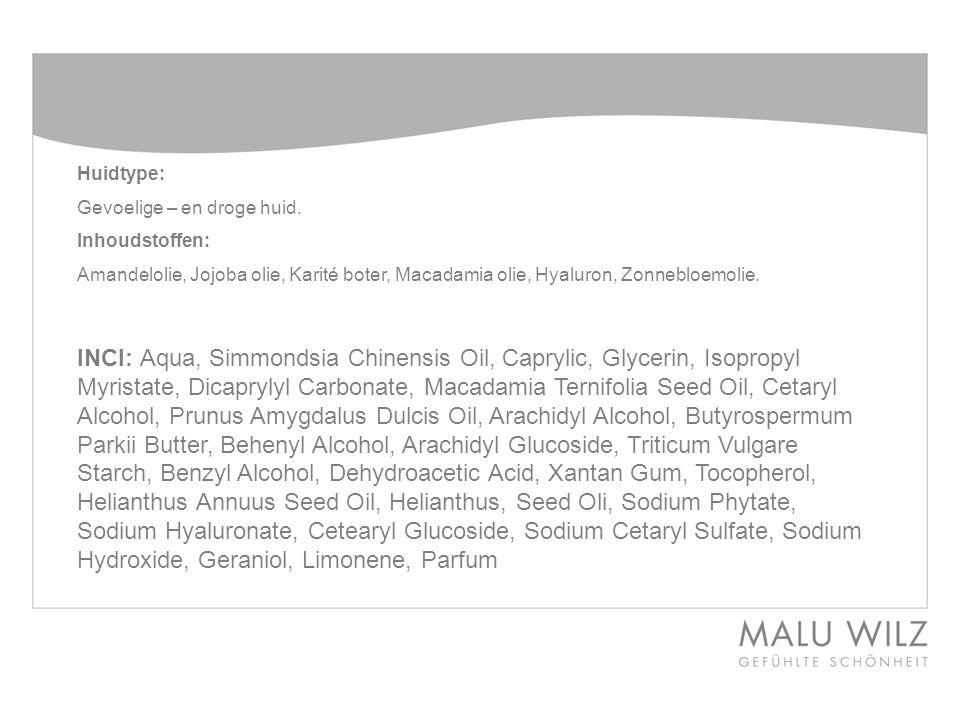 ESSENTIAL EYE CREAM for sensitive skin24 uurs crème Verkoopprijs € 27,50 Detailprijs € 13,98 Testerprijs € 12,58 Beschrijving: ESSENTIAL EYE CREAM is speciaal voor de gevoelige huid rondom de ogen ontwikkeld.