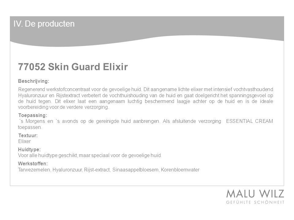 NOURISHING FACE MASK for sensitive skin 50 ml.
