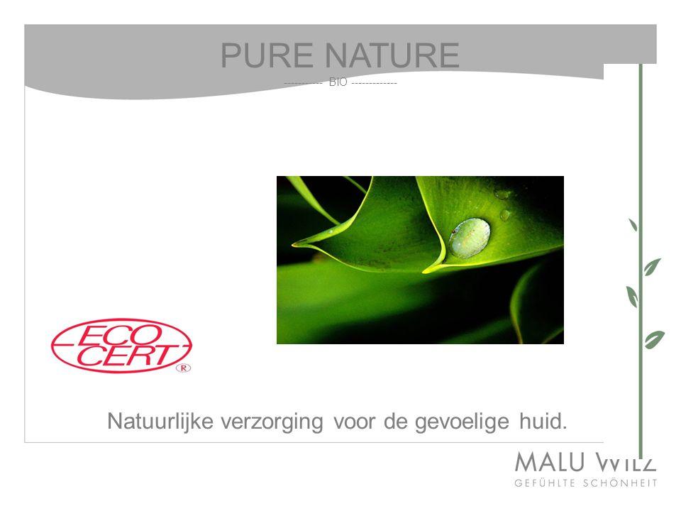 De gebruikte werkstoffen.Jojobaolie Verzorgt, beschermt en voedt de huid.