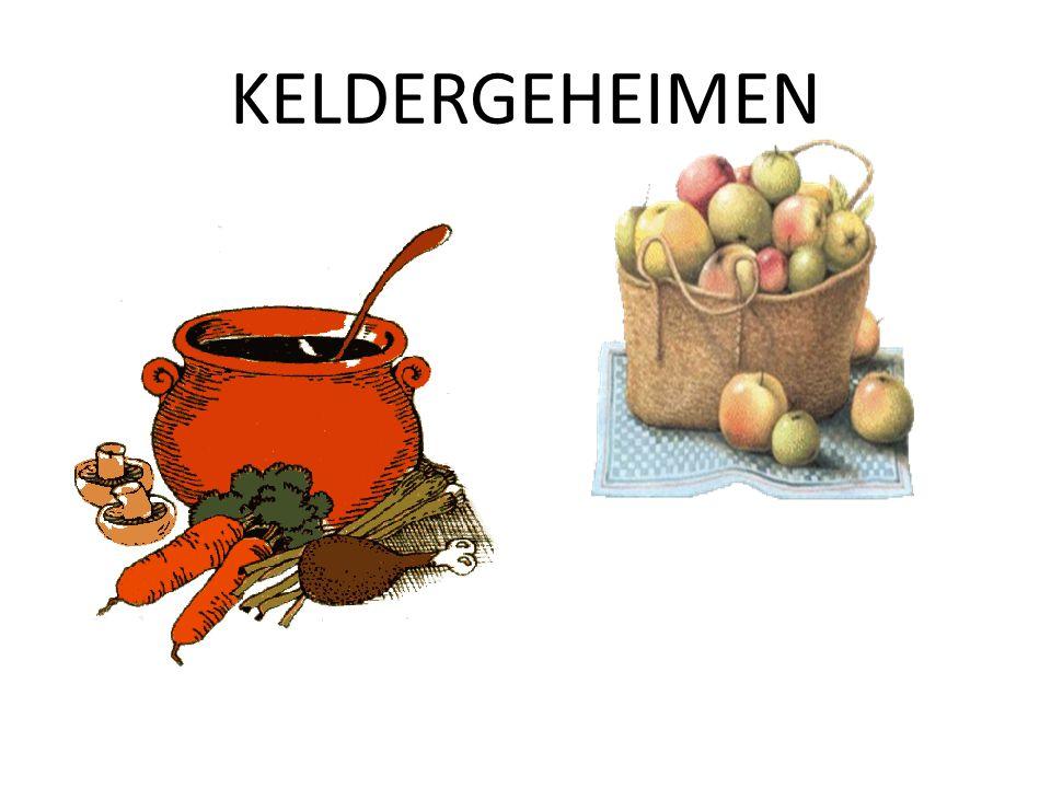 KELDERGEHEIMEN