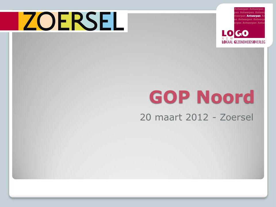 GOP Noord 20 maart 2012 - Zoersel