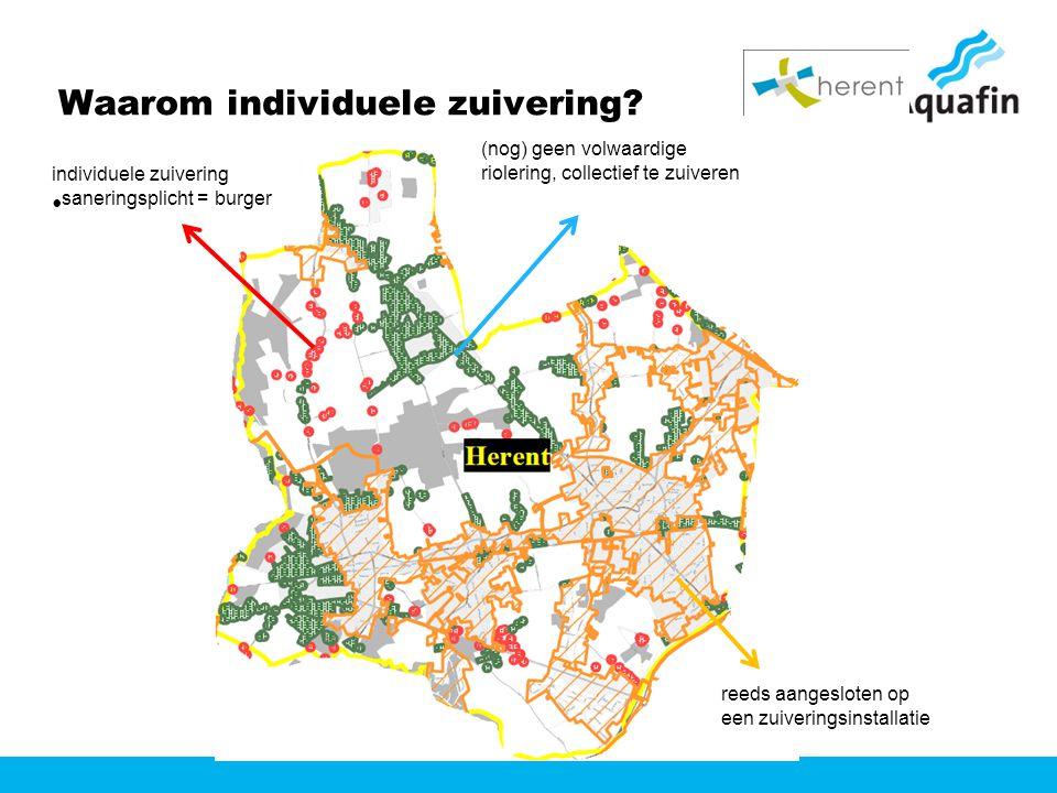 Tijdens de werken 25 Herent - infovergadering bewoners – 26-september-2012