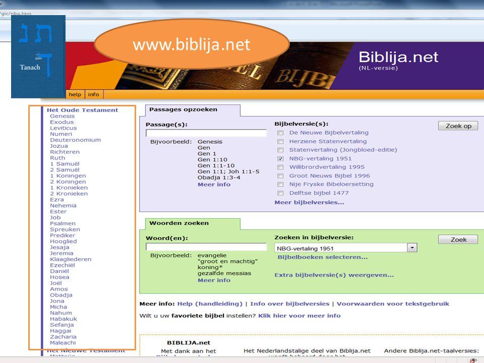 18 www.biblija.net