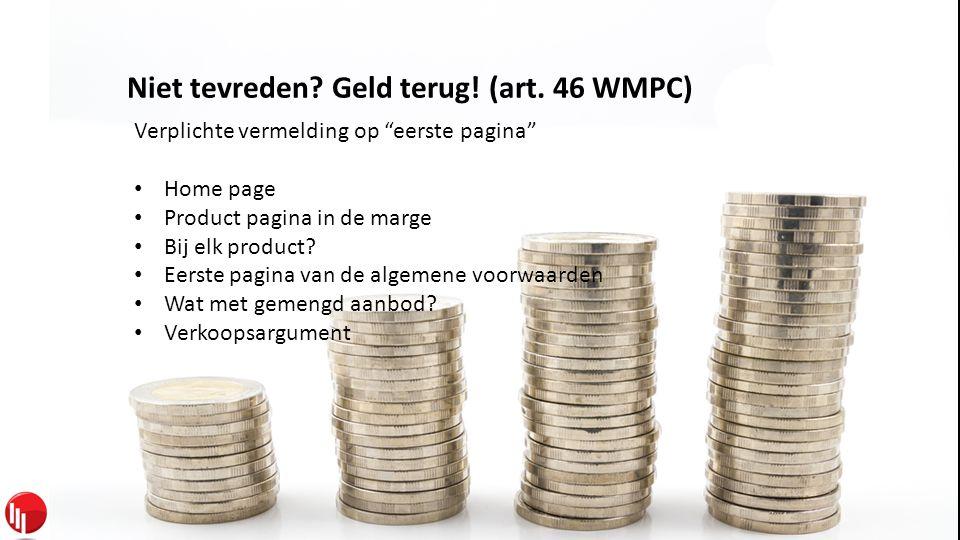 Sirius Legal De Scheemaecker Bogaerts Van den Brande Niet tevreden.