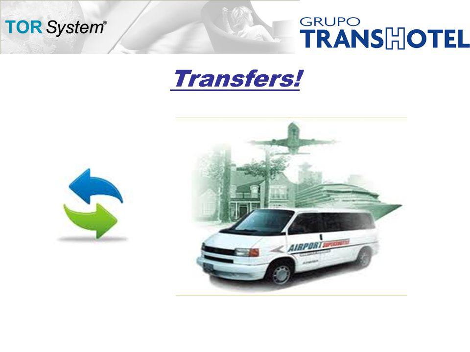 Transfers!