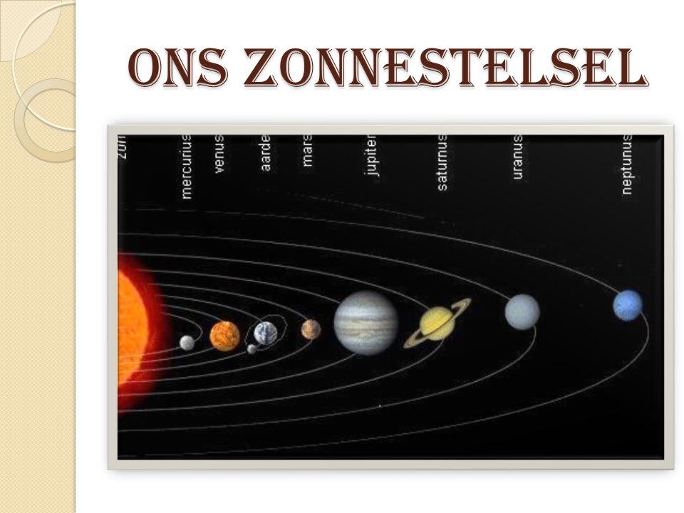 De manen  Mars: 2  Jupiter: 63  Saturnus: 18  Uranus: 21  Neptunus: 8  Pluto: 3