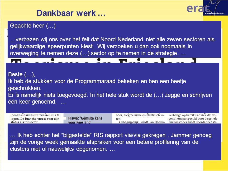 Evidence-based policy Ratio: Weg met partijpolitiek, ideologische tunnelvisies en geldverspilling.