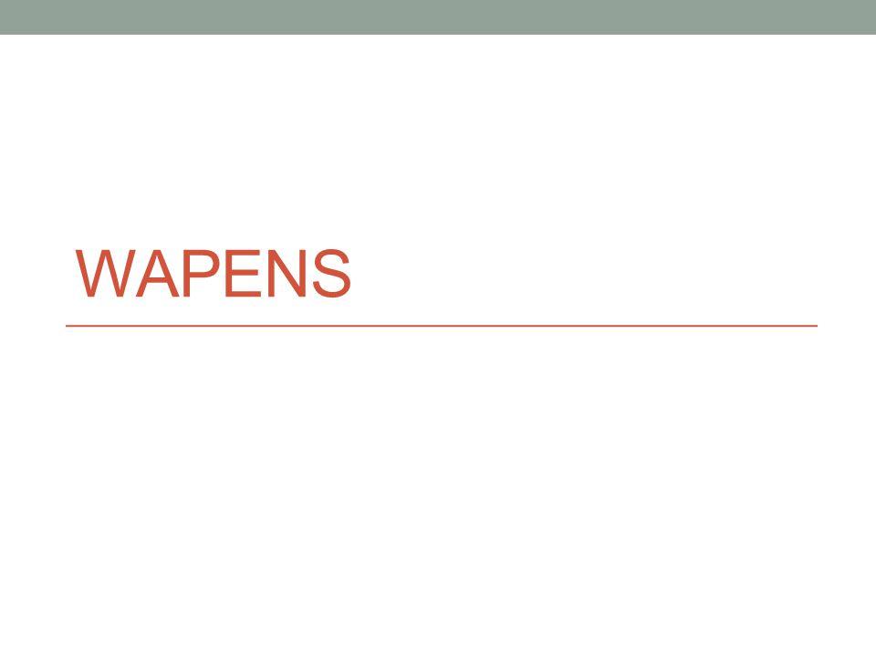 WAPENS