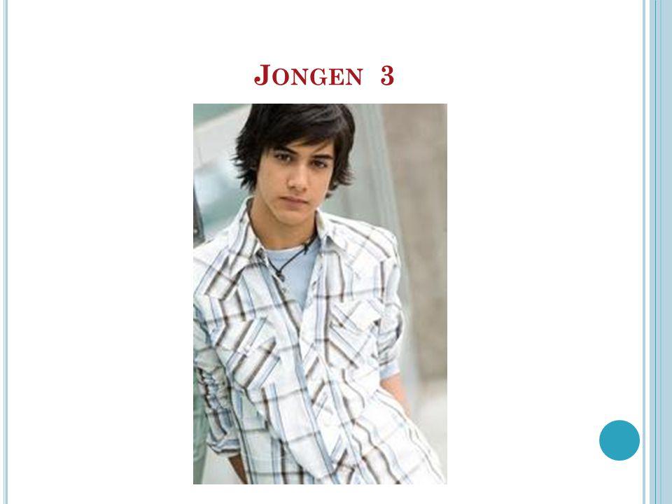 J ONGEN 3