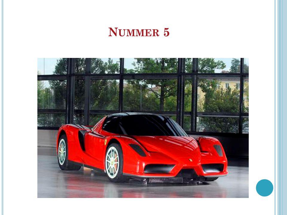 N UMMER 5