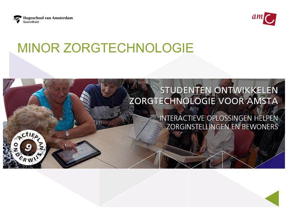 Ontwikkeling •Van hands-on naar eyes-on •Van behandelkamer naar huiskamer •Domotica •Robotica •Telemedicine