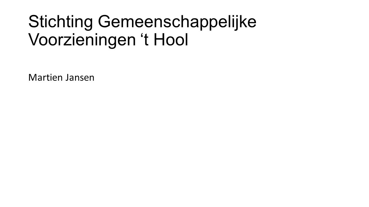 Alle slides komen op de site van EIMP te staan Overzicht van de avond 19.30 – 19.40: Introductie: Eindhoven is mijn Plek.nl en de Stichting 19.40 – 19.50: Martin van de Goor: ervaring met zonnepanelen 20.05 – 20.20: Eric Bouten: een presentatie over zonne-energie 20.20 – 20.35: Pauze 20.35 – 20.40: Introductie leveranciers 20.40 – 21.10: Presentaties leveranciers 21.10 – 21.30: Vragenronde 21.30 – 22.00: Markt