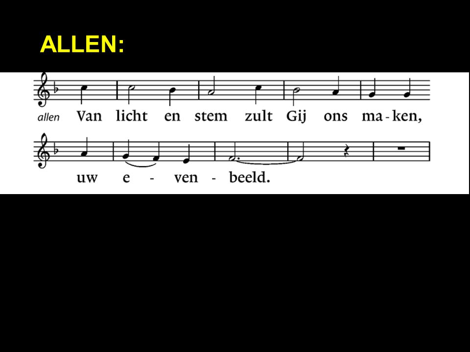 ALLEN: