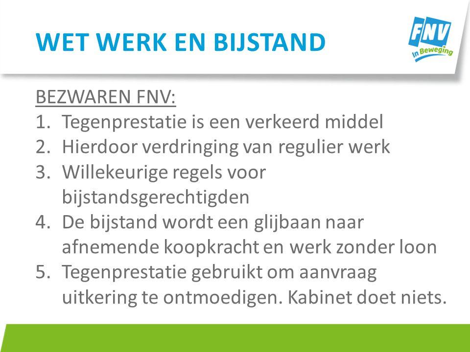 Cliëntenparticipatie van groot belang Veel werk aan de winkel voor cliëntenorganisaties Politiek Den Haag: houd je niet doof.