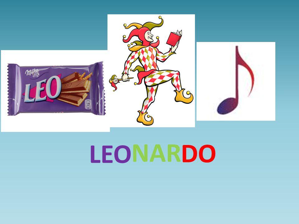 LEO NAR DO