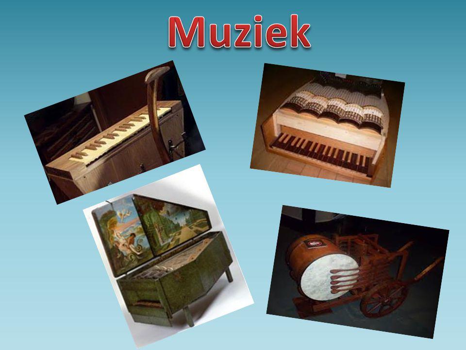  =vioolorgel =geigenwerk  Hans Haiden, Aiko Obuchi  Strijkrol(of frictiewiel), toetsen, snaren