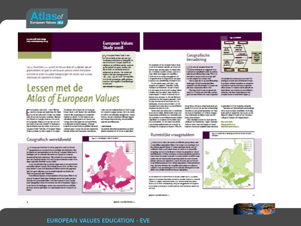 EUROPEAN VALUES EDUCATION - EVE