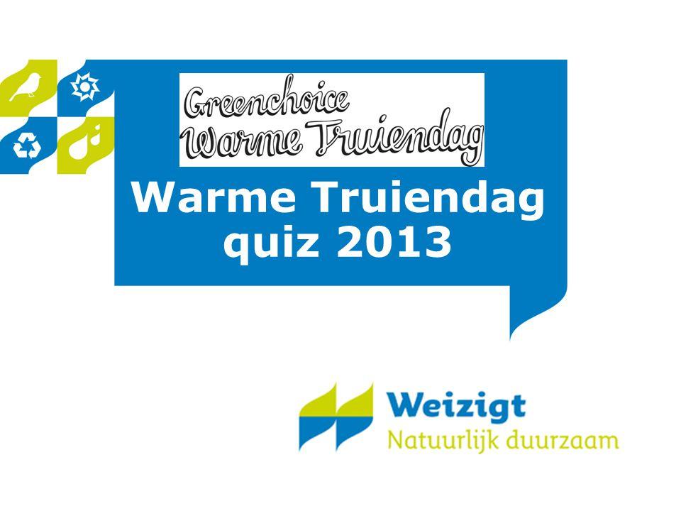 Waarmee maken we in Nederland energie.