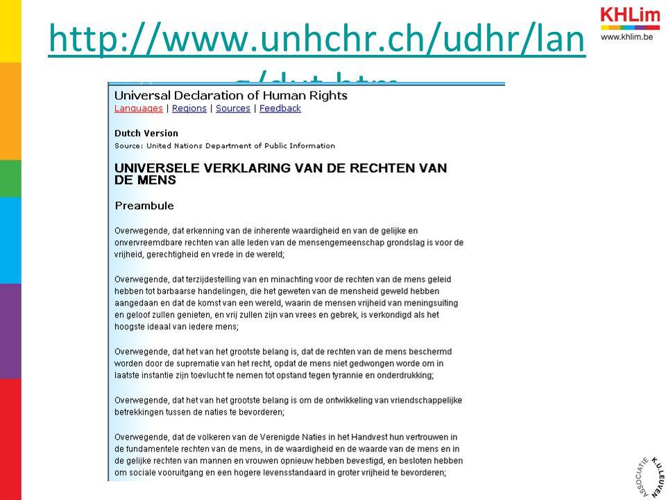 http://www.unhchr.ch/udhr/lan g/dut.htm