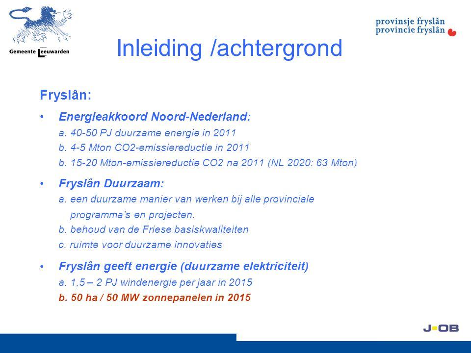 Bijzondere projecten 6.LDEB (Lokaal Duurzaam EnergieBedrijf) - in- en verkoop van zonnestroom - eigen productie .