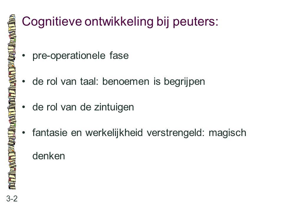 Observeren: 22-2 waarnemen interpreteren objectiviteit methodisch via observatieplan